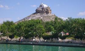 Coahuila Parras de la Fuente