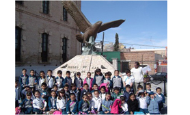 Bird Museum of Coahuila