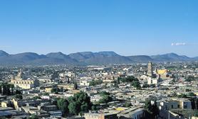 Coahuila Saltillo