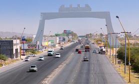 Mexico Coahuila