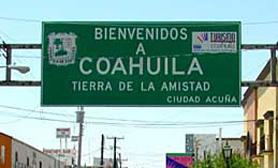 coahuila mexico
