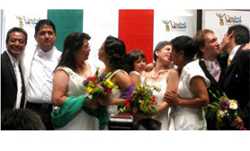 coahuila same sex marriages