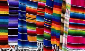 sarape mexico